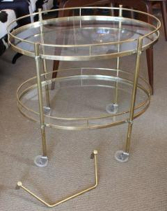 Maxwell Phillips Maxwell Phillips Solid Brass Server - 260370