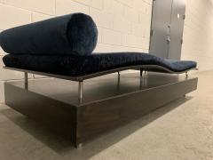 Maya Lin Longitude Chaise Lounge by Maya Lin for Knoll - 1306803