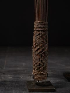 Mbole People DRC Chief Scepters Collection made of Palmtree Leaf Midribs - 1867431
