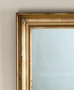 Mecca Gilt Wood Mirror 19th Century England - 1586034