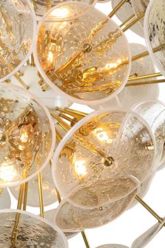 Medusa Murano Glass Sputnik Chandelier - 1475254