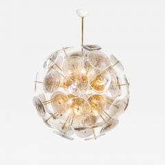 Medusa Murano Glass Sputnik Chandelier - 1487263