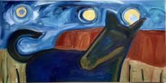 Melanie A Yazzie Moonlight - 909715
