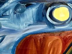 Melanie A Yazzie Moonlight - 909717