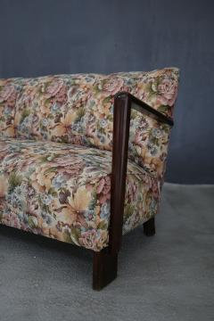 Melchiorre Bega A loveseat two seater sofa from Melchiorre Bega from 1950 - 1014199