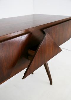 Melchiorre Bega Beautiful sideboard consolle of Melchiorre Bega - 1059843