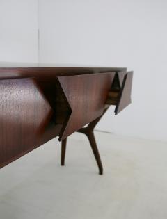 Melchiorre Bega Beautiful sideboard consolle of Melchiorre Bega - 1059844