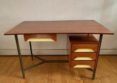 Melchiorre Bega Stunning 1950s Italian Small Desk - 2114733