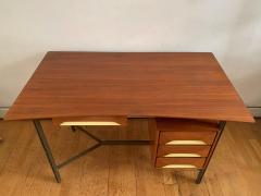 Melchiorre Bega Stunning 1950s Italian Small Desk - 2114734