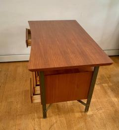 Melchiorre Bega Stunning 1950s Italian Small Desk - 2114735