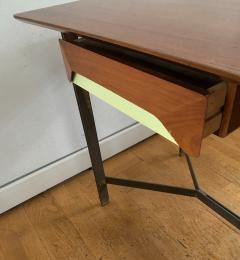 Melchiorre Bega Stunning 1950s Italian Small Desk - 2114736