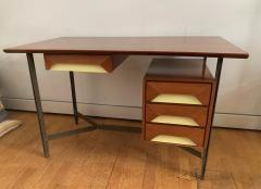 Melchiorre Bega Stunning 1950s Italian Small Desk - 2114740