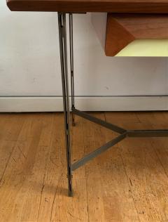 Melchiorre Bega Stunning 1950s Italian Small Desk - 2114741