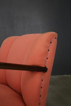 Melchiorre Bega pair of 50s armchairs by Melchiorre Bega - 1013946