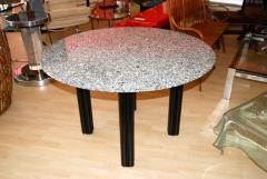 Memphis Era Designed Dining Table or Center Table - 160540