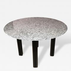 Memphis Era Designed Dining Table or Center Table - 161454