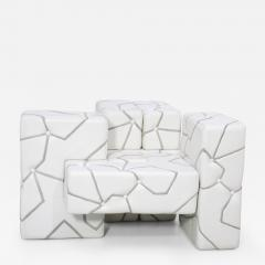 Merel Karhof LA LINEA modular five functions in one seating system - 1438416
