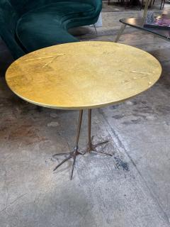 Meret Oppenheim Meret Oppenheim Bronze Traccia Coffee Table Italy 1972 - 1195588