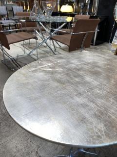 Meret Oppenheim Meret Oppenheim Bronze Traccia Coffee Table Italy 1972 - 2032480