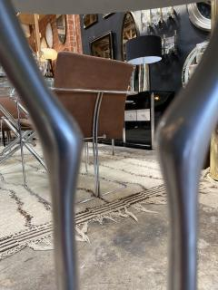 Meret Oppenheim Meret Oppenheim Bronze Traccia Coffee Table Italy 1972 - 2032488