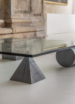 Metafora Coffee Table by Massimo and Lella Vignelli - 1487101