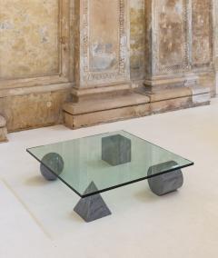 Metafora Coffee Table by Massimo and Lella Vignelli - 1487112
