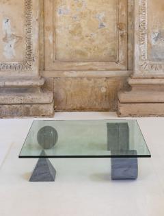Metafora Coffee Table by Massimo and Lella Vignelli - 1487115