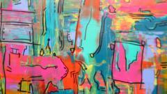 Michael Adamo Mike Adamo Painting - 849666