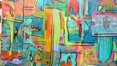Michael Adamo Mike Adamo Painting - 849669