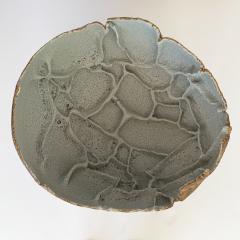 Michael Becker Monumental Stoneware Vessel or Bowl by Michael Becker - 1043434