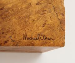 Michael Elkan Michael Elkan Burl Box - 1473575
