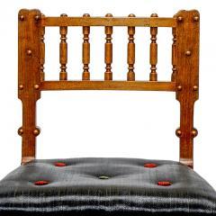 Michael Gottlieb Birckner Bindesb ll Noteworthy Pair of Neo Antique Chairs by Michael Gottlieb Birckner Bindesb ll - 910791