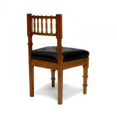 Michael Gottlieb Birckner Bindesb ll Pair of Neo Antique chairs by Michael Gottlieb Birckner Bindesb ll - 1180935