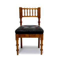 Michael Gottlieb Birckner Bindesb ll Pair of Neo Antique chairs by Michael Gottlieb Birckner Bindesb ll - 1180936