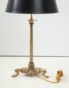 Michael Gottlieb Birckner Bindesb ll Table Lamp by the Architect Michael Gottlieb Bindesb ll Mid 19th Century - 1700854
