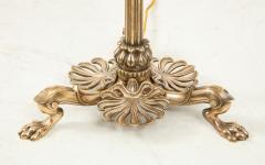 Michael Gottlieb Birckner Bindesb ll Table Lamp by the Architect Michael Gottlieb Bindesb ll Mid 19th Century - 1700855