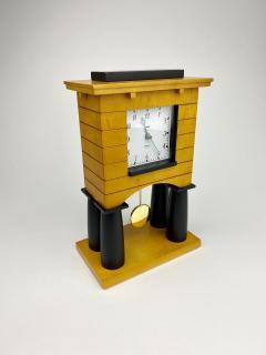 Michael Graves Michael Graves Pendulum 03 Mantel Clock  - 1401743