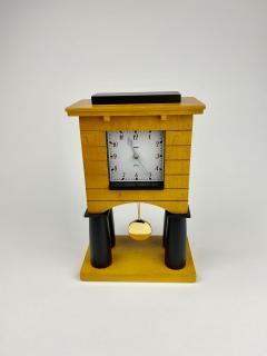 Michael Graves Michael Graves Pendulum 03 Mantel Clock  - 1401797