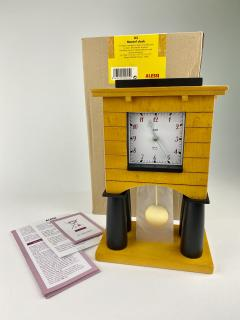 Michael Graves Michael Graves Pendulum 03 Mantel Clock  - 1401808