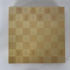 Michael Graves Michael Graves Postmodern Chess and Checkers Set Signed - 1491974