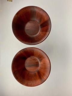 Michael Graves Pair of Michael Graves Design Footed Bowls - 1359664