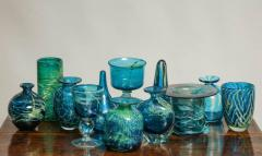 Michael Harris Collection of Maltese Studio Glass - 661879