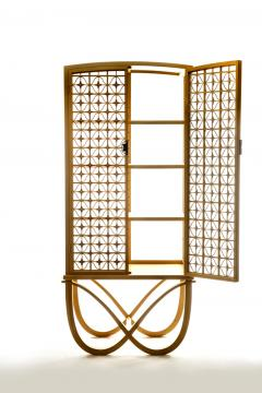 Michael Hurwitz Yellowheart Cabinet - 1167008