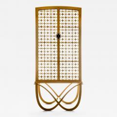 Michael Hurwitz Yellowheart Cabinet - 1167773