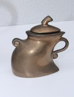 Michael Lambert Modernist Tea Set - 1943108