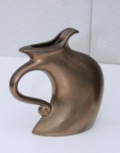 Michael Lambert Modernist Tea Set - 1943109
