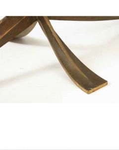 Michael Mangmatin Michel Mangmatin Bronze Star Coffee Table - 1401057