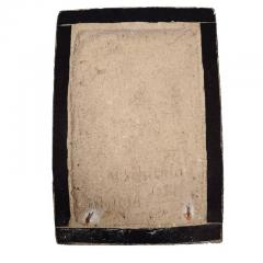 Michael Schilkin Early Wall Relief by Michael Schilkin for Arabia 1938 - 1202814