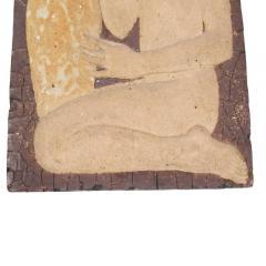 Michael Schilkin Early Wall Relief by Michael Schilkin for Arabia 1938 - 1202815
