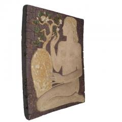 Michael Schilkin Early Wall Relief by Michael Schilkin for Arabia 1938 - 1202819